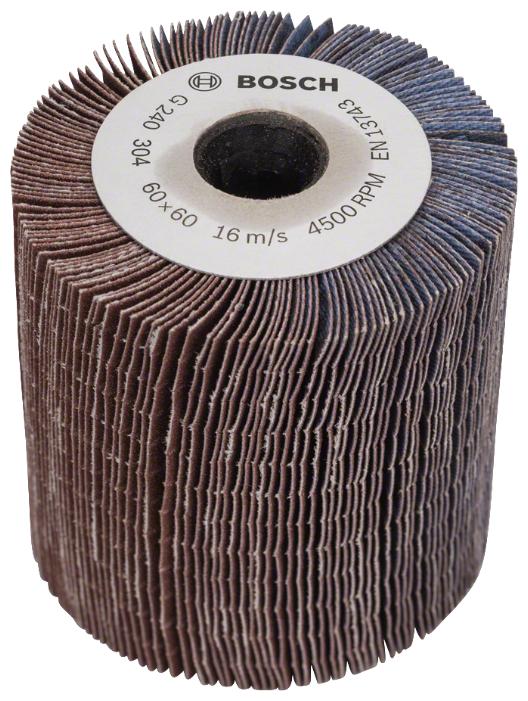 Шлифовальный валик лепестковый BOSCH LR 60 K240 1 шт.