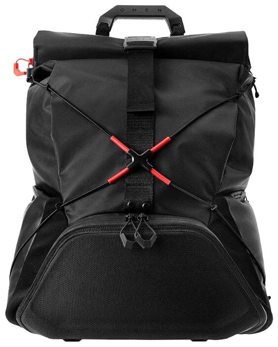 Трансформер HP Omen X Transceptor Backpack 17