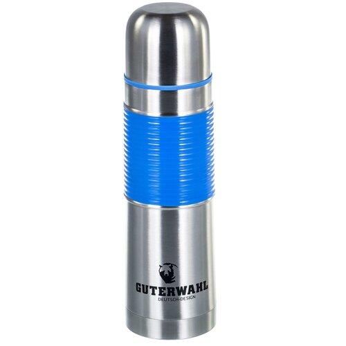 Классический термос Guterwahl Keep warm, 0.5 л синий