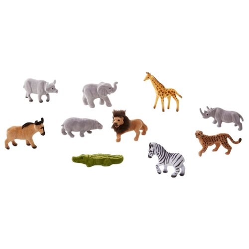 Фигурки Melissa & Doug Safari Sidekicks 593