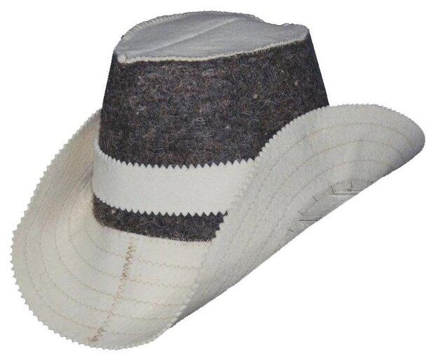 Florento Колпак для сауны Ковбой
