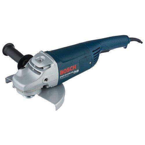 цена на УШМ BOSCH GWS 22-230 JH, 2200 Вт, 230 мм