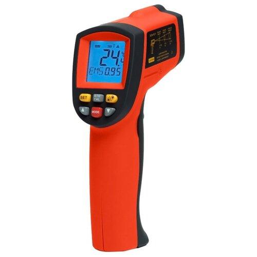 Пирометр (бесконтактный термометр) ADA instruments TemPro 700 пирометр бесконтактный термометр ada instruments tempro 550