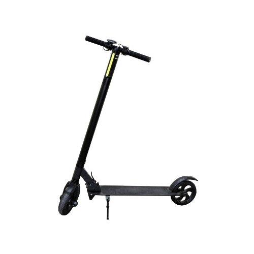 Электросамокат iconBIT Kick Scooter TT v8 черный товар iconbit kick scooter ttv3