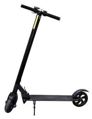 Электросамокат iconBIT Kick Scooter TT v8