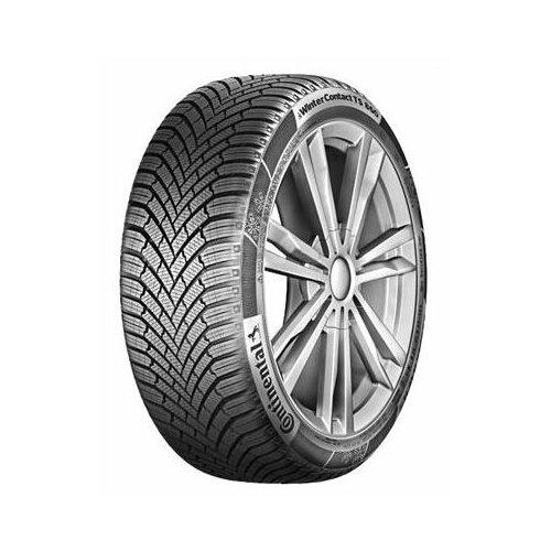 цена на Автомобильная шина Continental ContiWinterContact TS 860 215/55 R16 93H зимняя