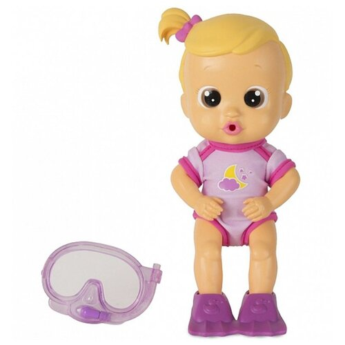 Купить Кукла IMC Toys Bloopies Луна, 20 см, 95618, Куклы и пупсы