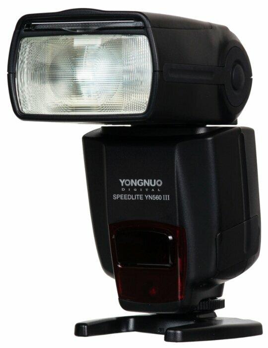 Вспышка YongNuo Speedlite YN-560 III
