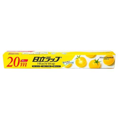 Пищевая пленка для хранения продуктов Hitachi Chemical 4902534213023, 20 м х 30 см