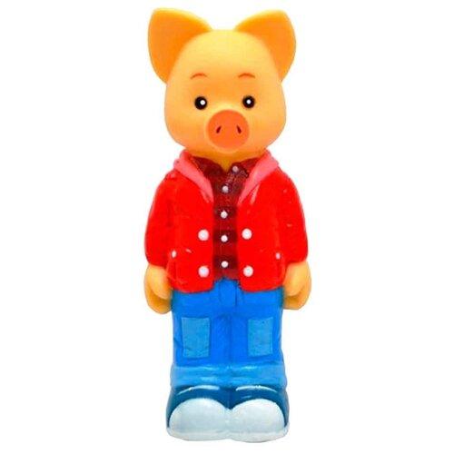 Игрушка для ванной Играем вместе Спокойной ночи малыши Хрюша (LX-FT1816) желтый/ красный/ синий по цене 163