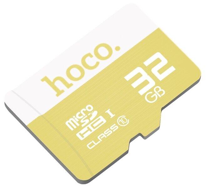 Карта памяти Hoco Micro SDHC