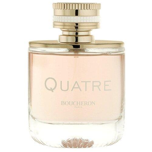 Купить Парфюмерная вода Boucheron Quatre pour Femme, 30 мл