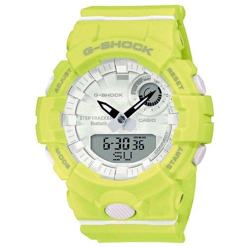 Наручные часы CASIO G-Shock GMA-B800-9A casio g shock gma s110vc 3a