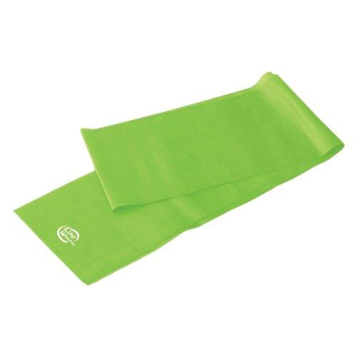 цена на Эспандер лента Lite Weights 1534LW 120 х 15 см салатовый