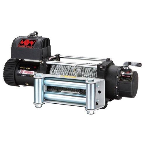 Лебедка автомобильная электрическая MW X 12500