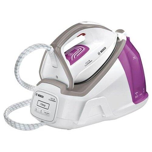 Парогенератор Bosch TDS 6140 белый/серый/фиолетовый