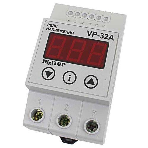Фото - Реле контроля напряжения Digitop Vp-32A digitop vp 20a