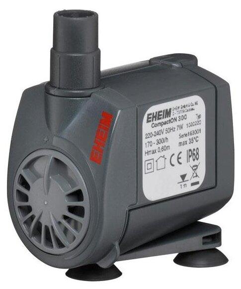 Помпа подъемная Eheim Compact ON 300 (300 л/ч)