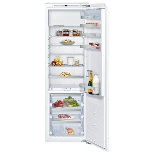 Встраиваемый холодильник NEFF KI8825D20R blake j neff proclamation