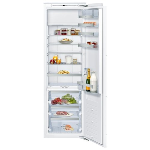 Встраиваемый холодильник NEFF KI8825D20R встраиваемый морозильник neff gi5113f20r