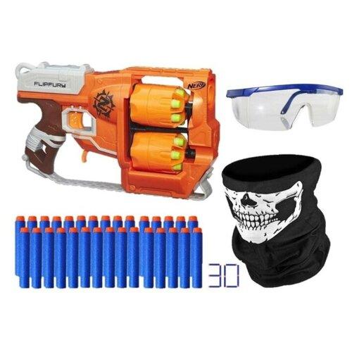 Купить Набор Nerf Восстание Переворот № 1, Игрушечное оружие и бластеры