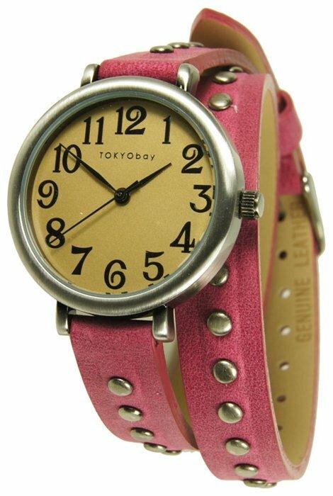 Наручные часы TOKYObay Austin Rose