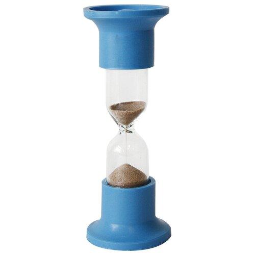 Фото - Часы песочные Еврогласс ЧПН-10 синий песочные часы настольные на пятнадцать минут чпн 15 еврогласс