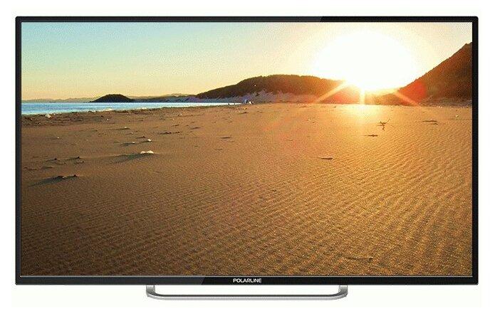Polarline Телевизор  40PL52TC-SM