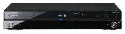 DVD/HDD-плеер Pioneer DVR-LX70D