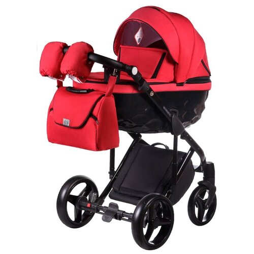 Купить Универсальная коляска Adamex Chantal (3 в 1) C206, Коляски