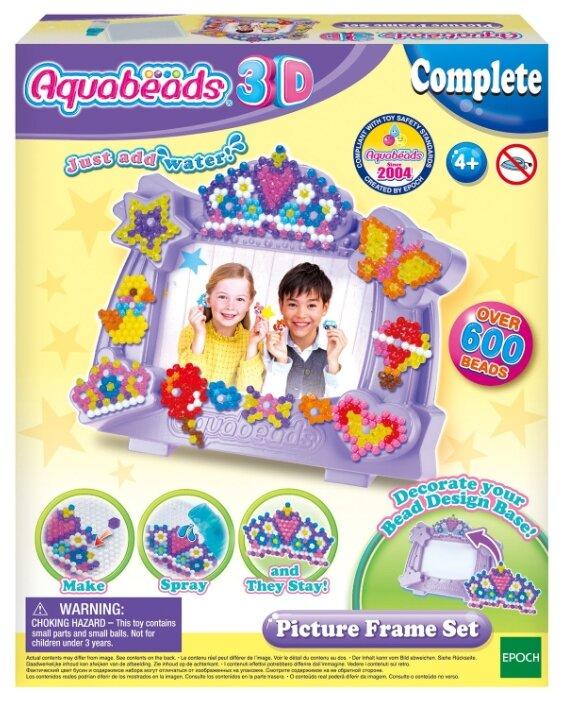 Aquabeads Аквамозаика Фоторамка (31365)