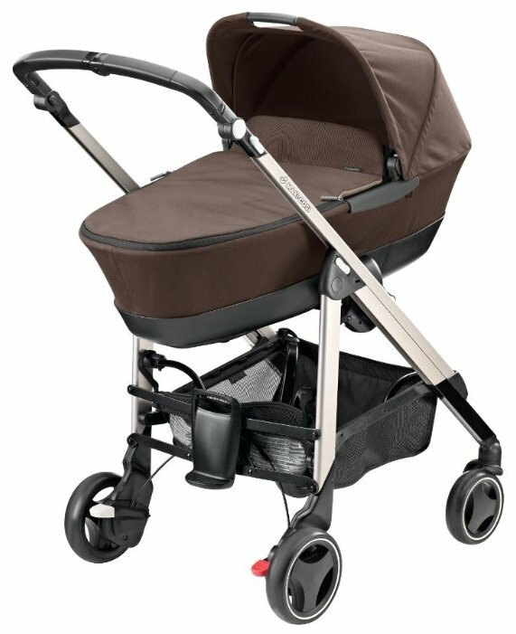 Универсальная коляска Maxi-Cosi New Loola (2 в 1)