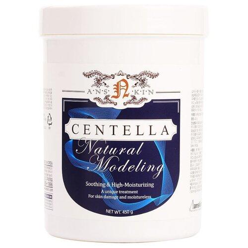 Anskin маска альгинатная Centella увлажняющая, 450 гМаски<br>