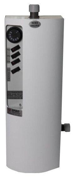 Купить Электрокотел отопления ЭРДО ЭВПМ-4,5 кВт NEXT SILENT по низкой цене с доставкой из Яндекс.Маркета