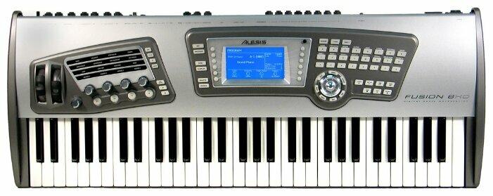 Синтезатор Alesis Fusion 6HD