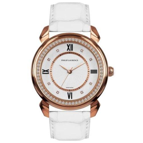 Наручные часы Philip Laurence PLFS2-34W цена 2017