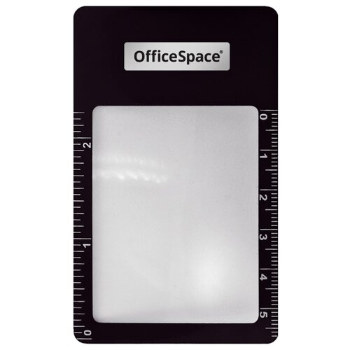 Лупа OfficeSpace 278006 черный