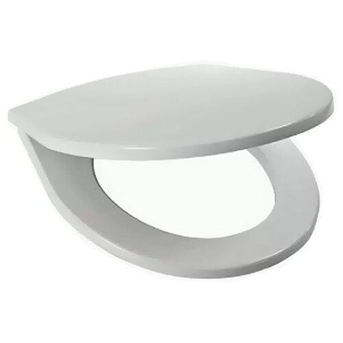 Крышка-сиденье для унитаза Jika Zeta 9039.6.000.063.1 белый