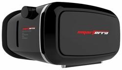 Очки виртуальной реальности для смартфона Smarterra VR2
