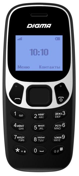 Digma Телефон Digma LINX A105N 2G
