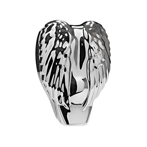 Tangle Angel Складная расческа с зеркалом для густых волос Pro Compact набор для ухода за волосами tangle angel tangle angel ta030lwbs900