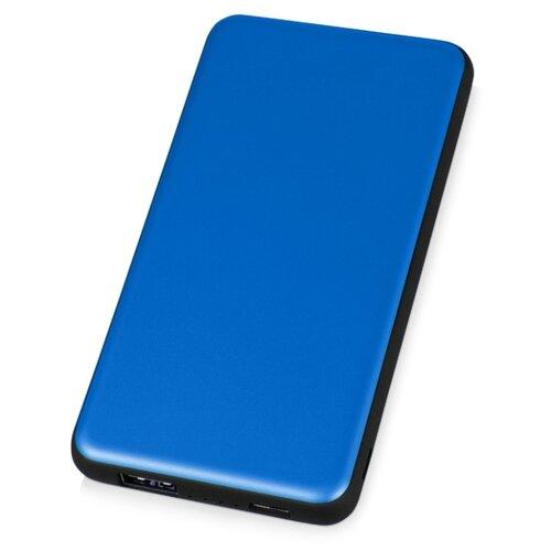 Аккумулятор Oasis Shell Pro 10000 mAh синий аккумулятор oasis basis 2000 mah красный