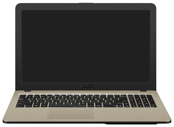 "Ноутбук ASUS VivoBook X540YA (AMD E1 7010 1500 MHz/15.6""/1366x768/2GB/500GB HDD/DVD нет/AMD Radeon R2/Wi-Fi/Bluetooth/DOS)"