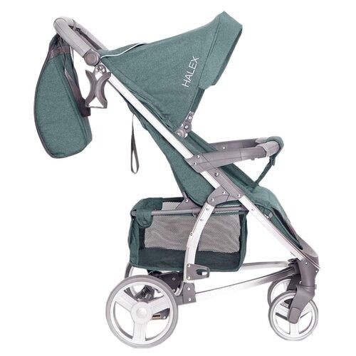 Купить Прогулочная коляска XO KID Halex aqua, Коляски
