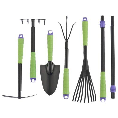 PALISAD Набор садового инструмента 63020 palisad 65840