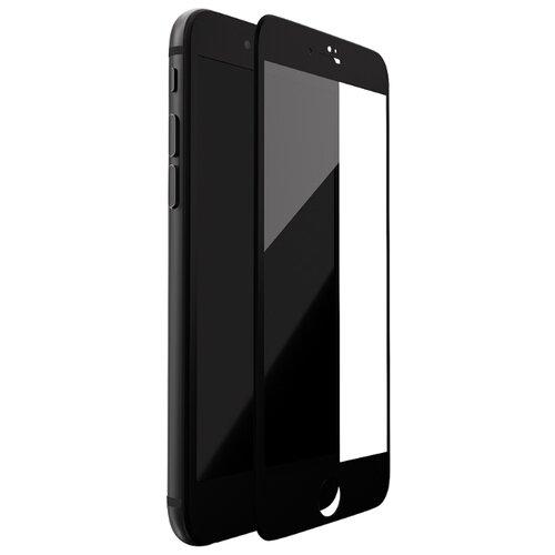 Защитное стекло uBear 3D Shield для Apple iPhone 7 Plus/8 Plus черный защитное стекло ubear 3d shield для apple iphone 7 8 белый