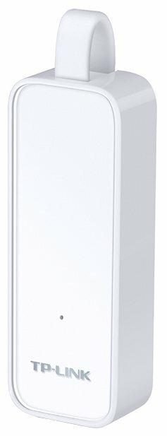 Ethernet-адаптер TP-LINK UE300 — купить по выгодной цене на Яндекс.Маркете в Мурино