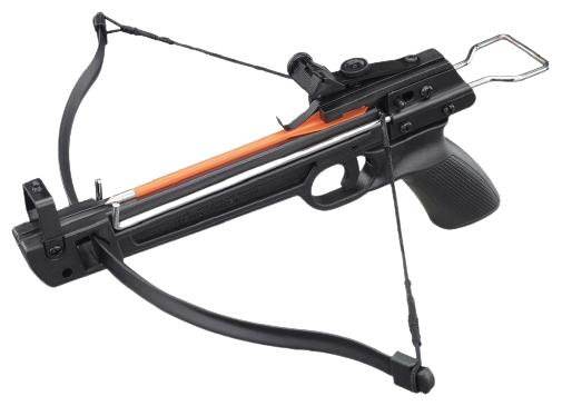 Пистолетный арбалет Man Kung MK-50A1/5PL