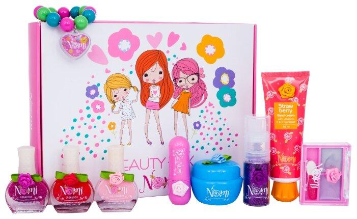 Набор косметики Nomi Beauty box 8