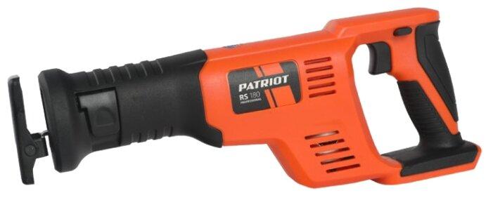 Пила PATRIOT RS 180